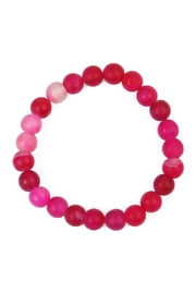 Riah Fashion Beautiful Beaded Bracelet - Product Mini Image