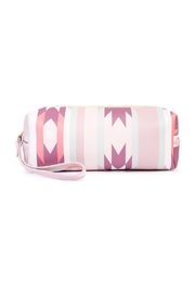 Riah Fashion Bohemian Cosmetic Pouch - Product Mini Image