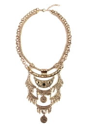 Riah Fashion Bohemian Necklaces - Product Mini Image