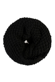 Riah Fashion Chunky Infinity Scarf - Product Mini Image