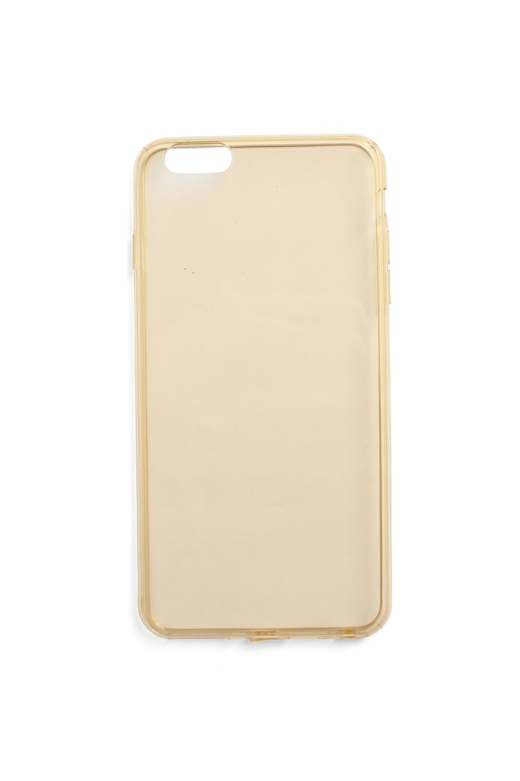 Riah Fashion Cleared Iphone6/6s Case - Main Image