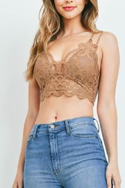 Riah Fashion Crochet-Lace-Bralette-With-Bra-Pads - Product Mini Image
