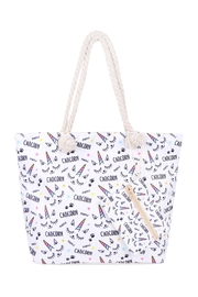 Riah Fashion Cute Animal-Digital-Printend-Tote-Bag-W/-Matching-Wallet - Front cropped