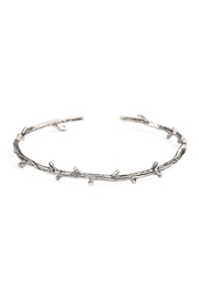 Riah Fashion Delicate Tree Vine Bracelet - Product Mini Image