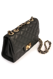 Riah Fashion Designer Inspired Handbag - Side cropped