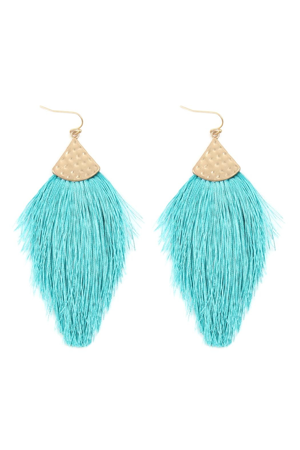 Riah Fashion Earrings - Main Image