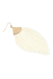Riah Fashion Earrings - Front full body