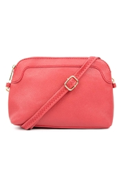Riah Fashion Fashion Crossbody Bag - Product Mini Image