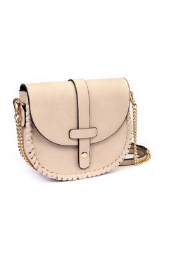 Riah Fashion Faux Leather Bag - Product List Image