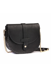 Riah Fashion Faux Leather Bag - Product Mini Image