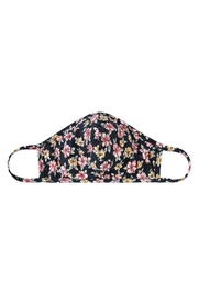 Riah Fashion Floral Reusable Face Mask For Kids - Product Mini Image