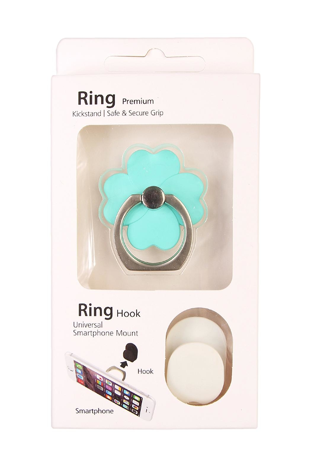 Riah Fashion Flower Phone Holder - Main Image