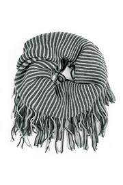 Riah Fashion Fringe Infinity Scarf - Product Mini Image