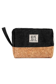 Riah Fashion Hope Cosmetic Pouch - Product Mini Image