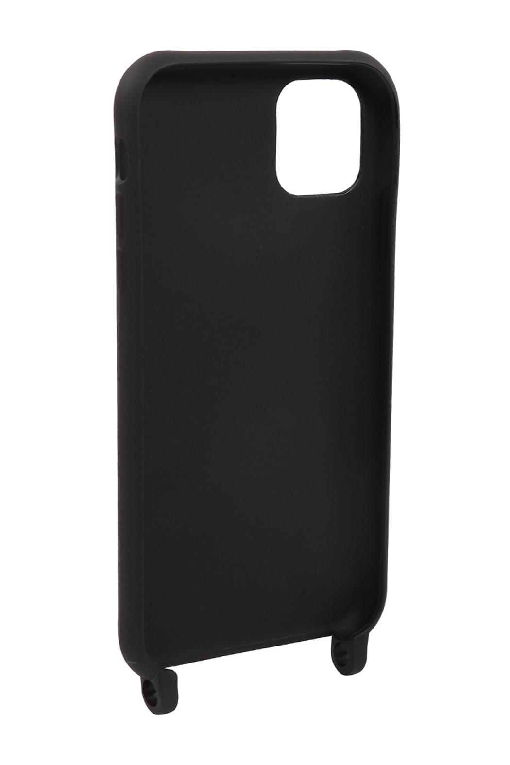 Riah Fashion Iphone 11 6.1 Cell Phone Case - Front Full Image