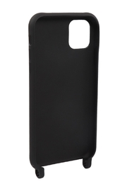 Riah Fashion Iphone 11 6.1 Cell Phone Case - Front full body