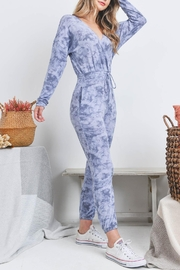 Riah Fashion Jumpsuit - Front cropped