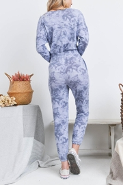 Riah Fashion Jumpsuit - Front full body