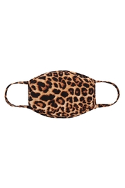 Riah Fashion Leopard-Print-Reusable-Face-Mask-For-Adults - Product Mini Image