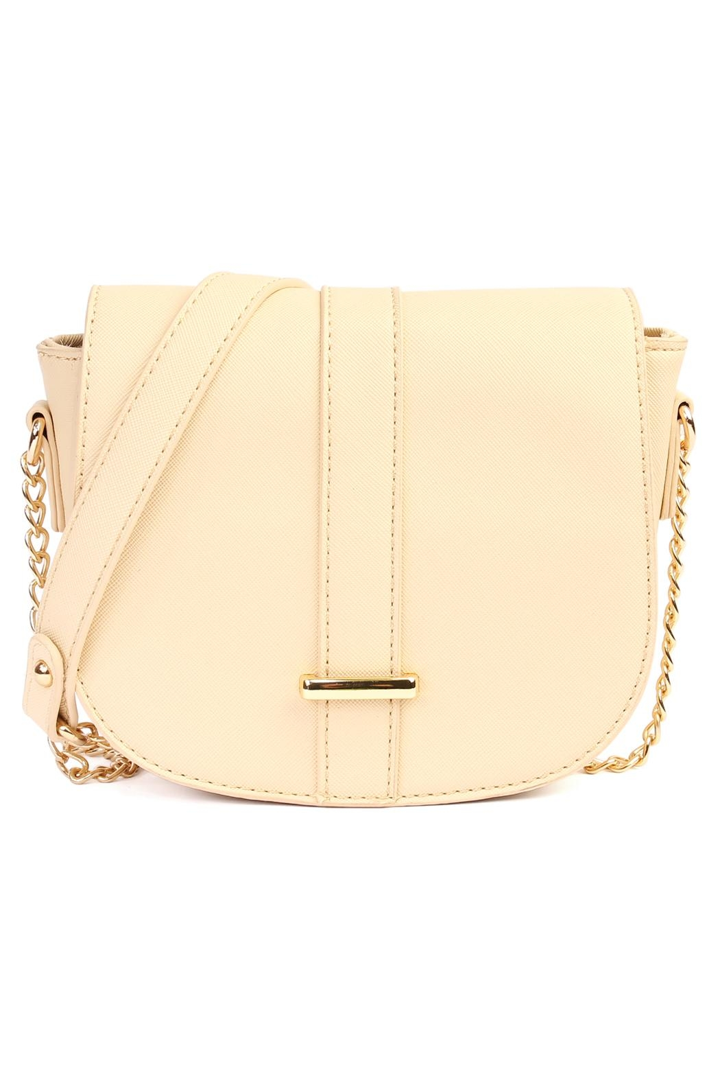 Riah Fashion Mini Crossbody Bag - Main Image