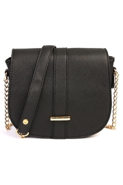Riah Fashion Mini Crossbody Bag - Front cropped