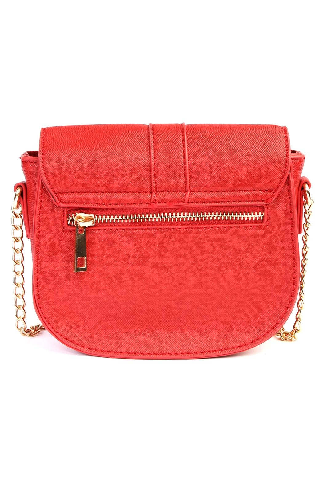 Riah Fashion Mini Crossbody Bag - Side Cropped Image