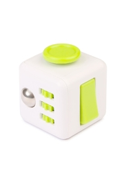 Riah Fashion Multi Fidget Cube - Product Mini Image
