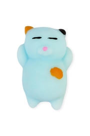 Riah Fashion Multicolored-Squishy Animal Stress-Reliever - Front cropped