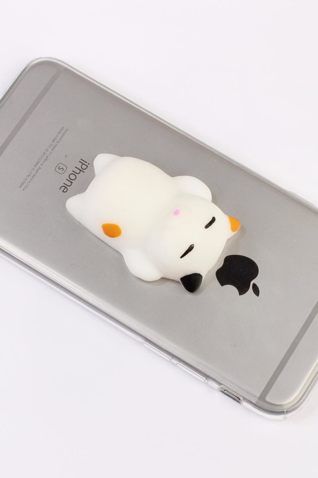 Riah Fashion Multicolored-Squishy Animal Stress-Reliever - Front Full Image