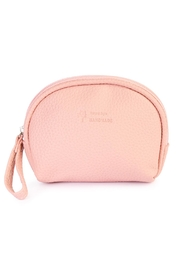 Riah Fashion Natural Style Pouch - Product Mini Image