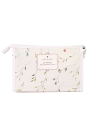 Riah Fashion Nature Cosmetic Bags - Product Mini Image