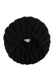 Riah Fashion Infinity Knit Scarf - Product Mini Image