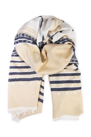 Riah Fashion Pastel Season Scarf - Product Mini Image