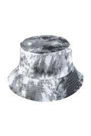 Riah Fashion Patched Dye Double-Side-Wear Reversible Bucket Hat - Product Mini Image