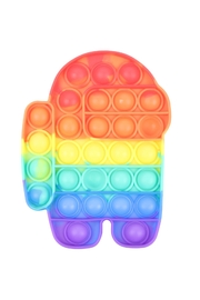 Riah Fashion Pop-Fidget-Sensory-And-Stress-Reliever-Toy - Product Mini Image