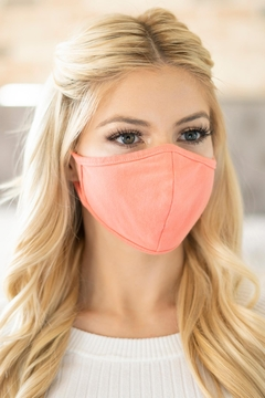 Riah Fashion Reusable-Face-Mask-For-Adult - Product List Image