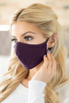 Riah Fashion Reusable-Face-Mask-For-Adults - Product List Image