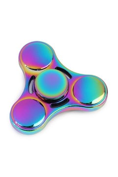 Shoptiques Product: Rounded Anti Stress Spinner