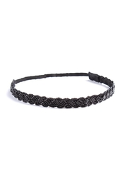 Riah Fashion Sequin Headband - Product Mini Image