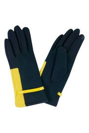 Riah Fashion Smart-Touch-Gloves - Product Mini Image