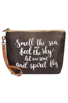 Shoptiques Product: Smell The Sea Bag
