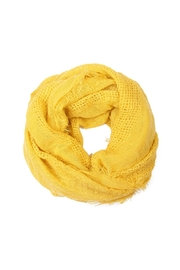 Riah Fashion Soft Infinity Scarf - Product Mini Image