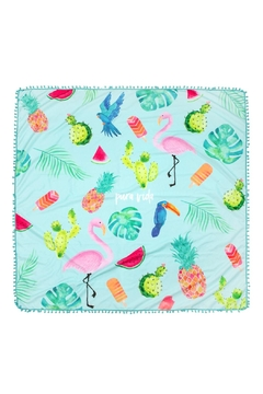 Shoptiques Product: Square Beach Towel