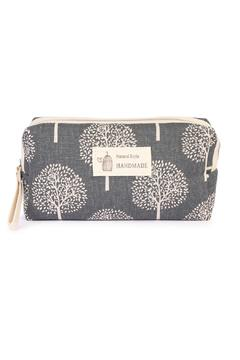 Shoptiques Product: Tree Cosmetic Bag