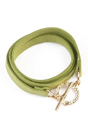 Riah Fashion Trendy Wrap Bracelet - Product Mini Image