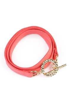 Shoptiques Product: Trendy Wrap Bracelet