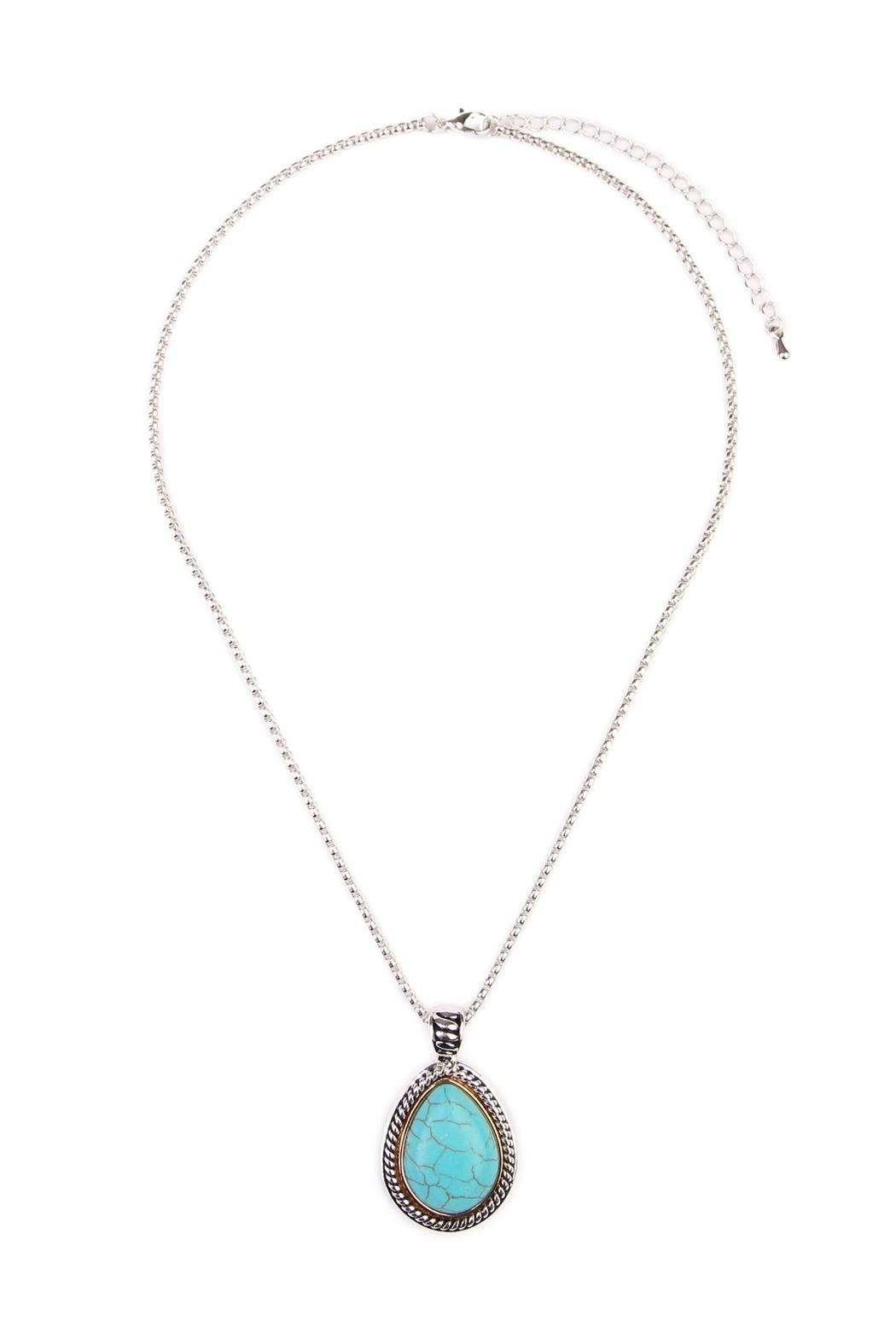 reyter teardrop pendant adina diamond small opal gemstone necklace products