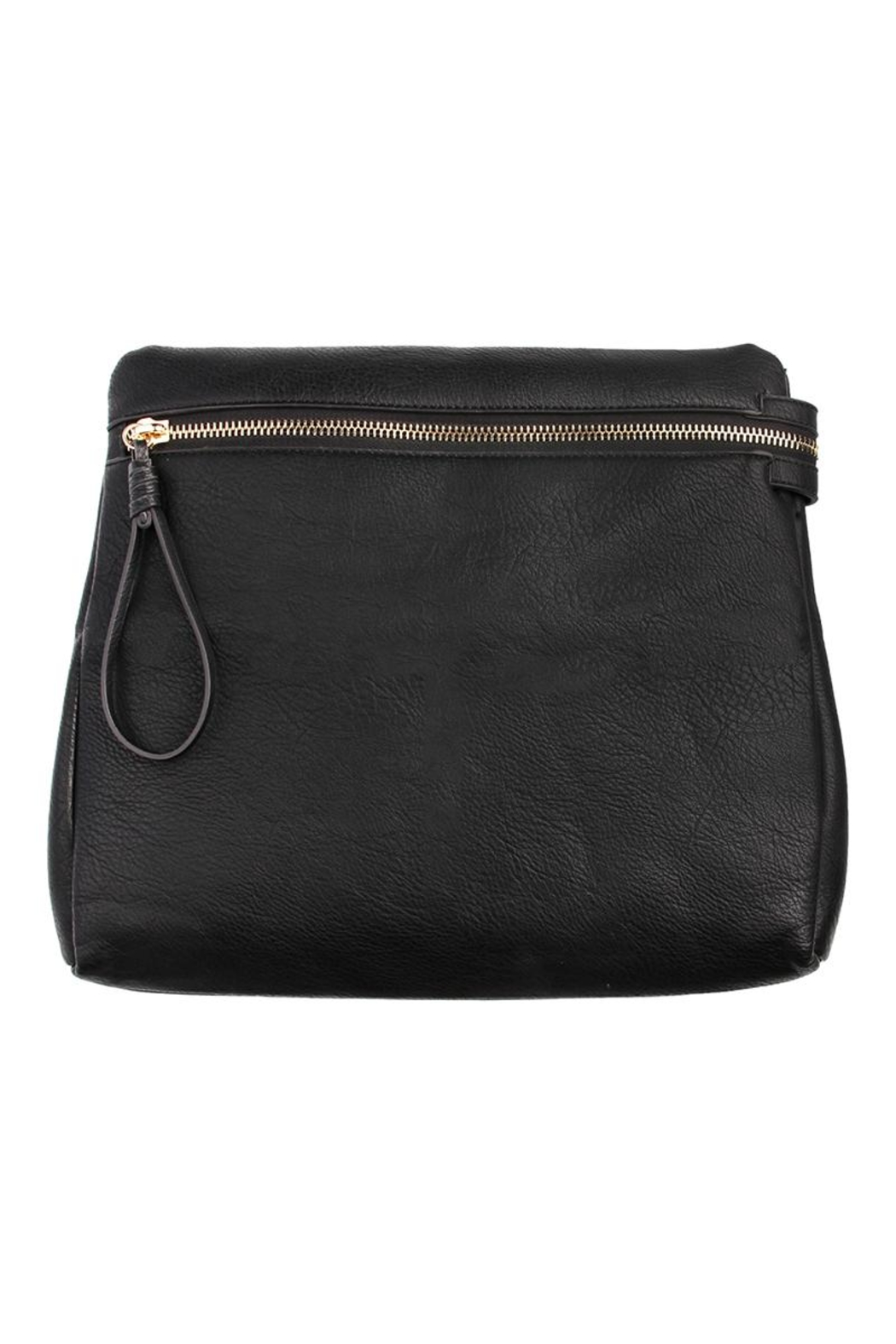 Riah Fashion Wallet Clutch - Front Full Image