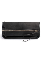 Riah Fashion Wallet Clutch - Product Mini Image