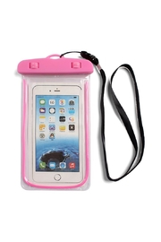 Riah Fashion Water-Proof Phone Cover-Bag - Product Mini Image